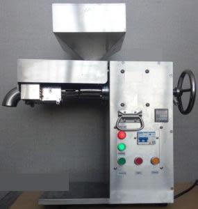 دستگاه روغن گیری پرس سرد کارگاهی FullSteel
